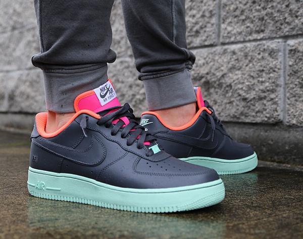 Nike Air Force 1 Low Yeezy - zadehkicks