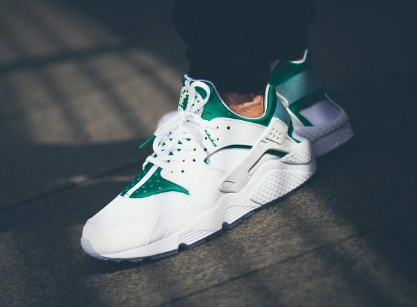 Nike Air Huarache City Paris (RATP) White Emerald Green