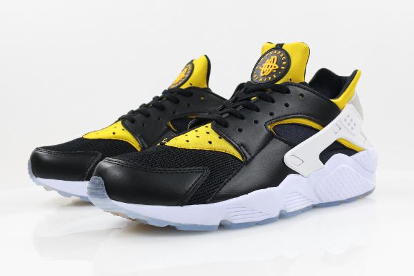Nike Air Huarache PRM City | Sneakers Actus