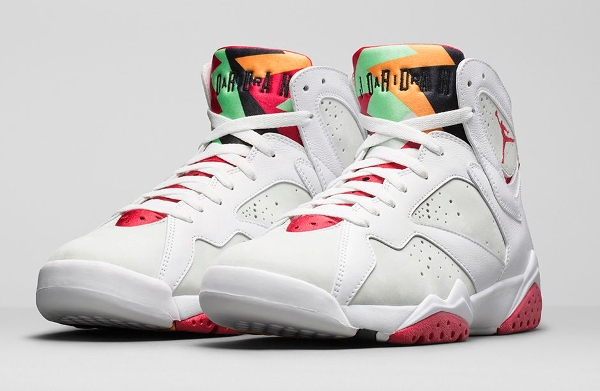 Nike Air Jordan 7 Retro Hare 2015 (1)