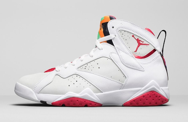 Nike Air Jordan 7 Retro Hare 2015 (2)