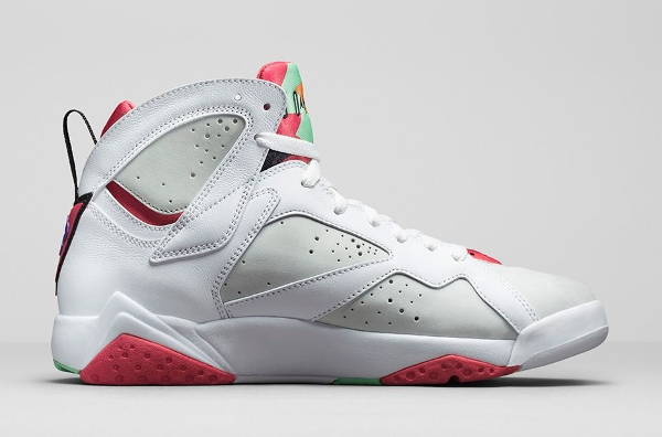 Nike Air Jordan 7 Retro Hare 2015 (8)