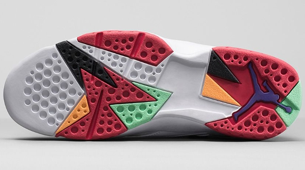 Nike Air Jordan 7 Retro Hare 2015 (9)