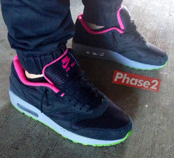 Nike Air Max 1 ID Yeezy - Phase2-1