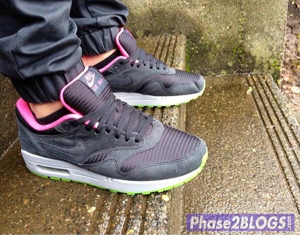 Nike Air Max 1 ID Yeezy - Phase2