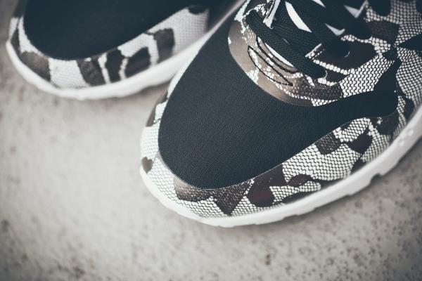 Nike Air Max 1 Ultra SP Black White Lace (2)