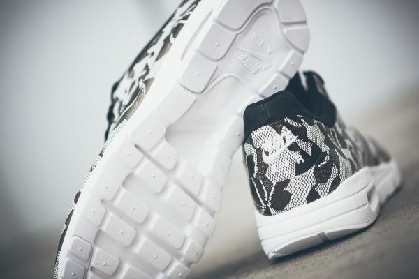 Nike Air Max 1 Ultra SP Black White Lace (4)
