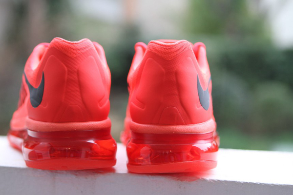 Nike Air Max 2015 Anniversary Pack Bright Crimson (4)