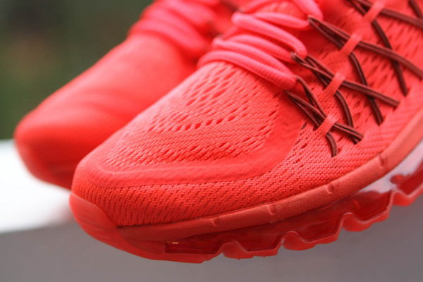 Nike Air Max 2015 Anniversary Pack Bright Crimson (5)