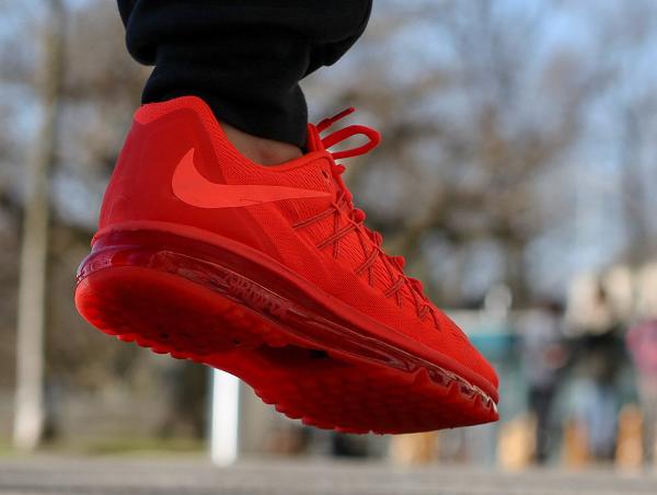 Nike Air Max 2015 Anniversary Pack Bright Crimson (7)