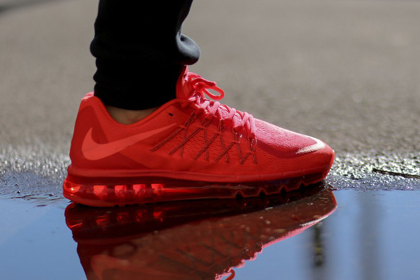 Nike Air Max 2015 Anniversary Pack Bright Crimson (8)