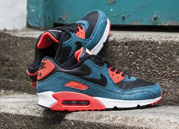 Nike Air Max 90 Anniversary Dusty Cactus (1)