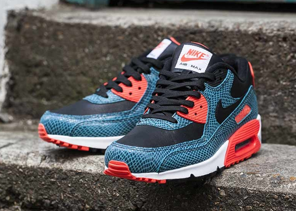 Nike Air Max 90 Anniversary Dusty Cactus (3)