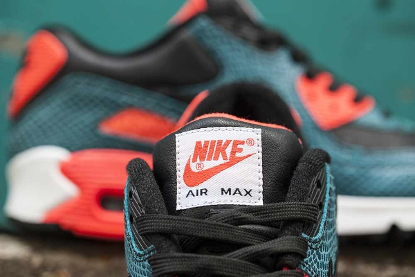Nike Air Max 90 Anniversary Dusty Cactus (4)