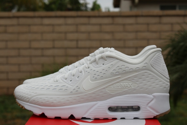 Nike Air Max 90 Ultra BR Pure Platinum (1)