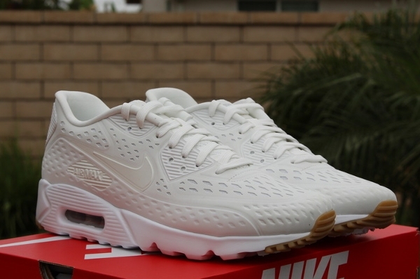 Nike Air Max 90 Ultra BR Pure Platinum (3)
