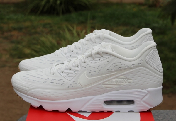 Nike Air Max 90 Ultra BR Pure Platinum (5)
