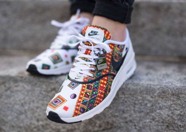 Nike Air Max Thea x Liberty Merlin
