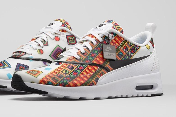 Nike Air Max Thea x Liberty Of London 'Merlin' (1)