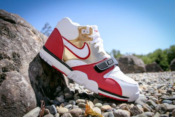Nike Air Trainer 1 Mid PRM QS Bricklayer  (7)