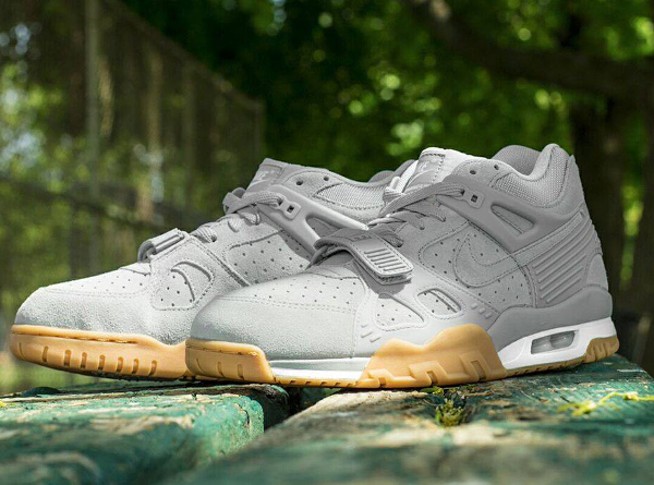 Nike Air Trainer 3 Wolf Grey Gum (1)