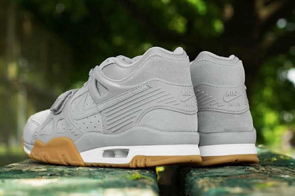 Nike Air Trainer 3 Wolf Grey Gum (2)
