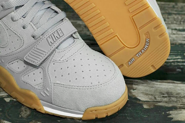 Nike Air Trainer 3 Wolf Grey Gum (3)