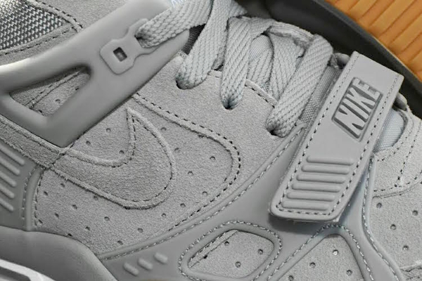 Nike Air Trainer 3 Wolf Grey Gum (4)