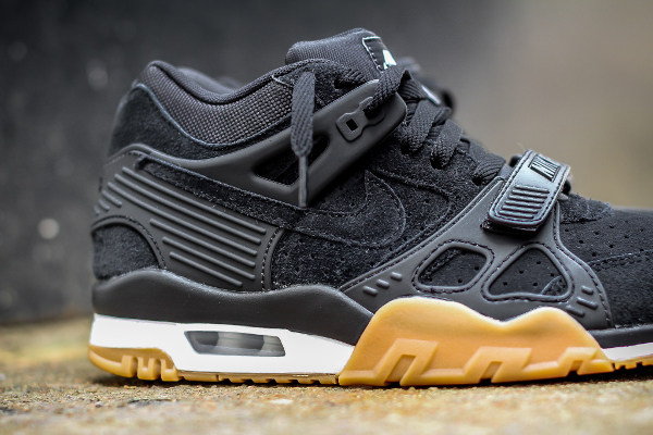 Nike Air Trainer III Black Gum (1)