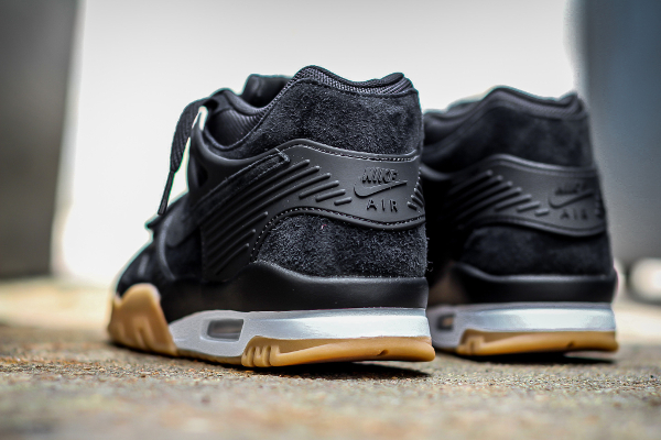 Nike Air Trainer III Black Gum (2)