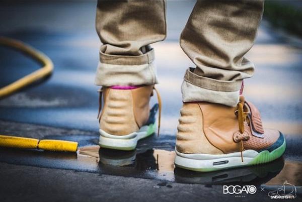 40 paires qui s inspirent d une Nike Air Yeezy 3412fa75c