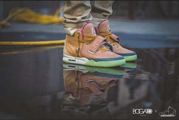 Nike Air Yeezy 2 Net - Maggigad (3)