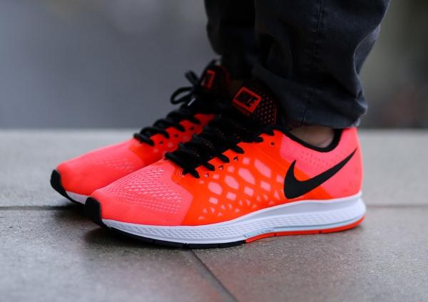 Nike Air Zoom Pegasus 31 Hot Lava