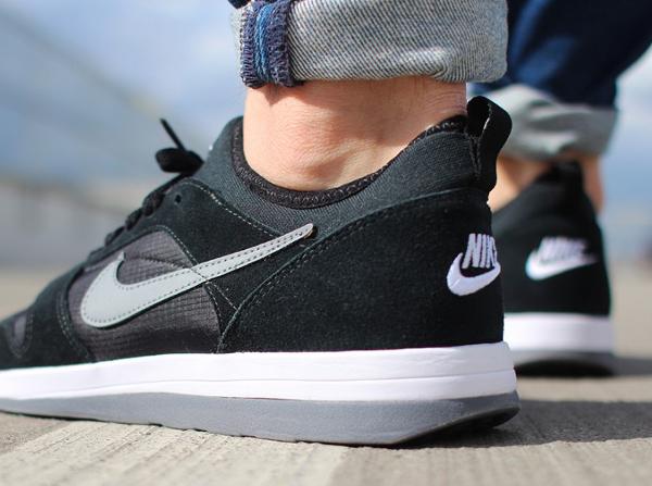 Nike Archive 75 Black Cool Grey (2)