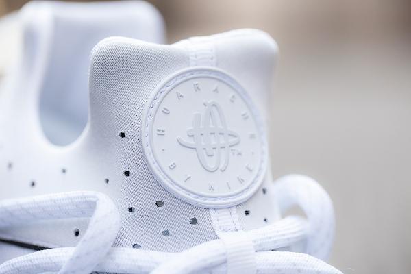 Nike Huarache Natural Motion White Sail (2)