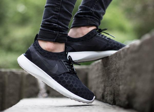 Nike Juvenate Black (femme) (3)