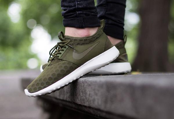 Nike Juvenate Olive (femme) (4)