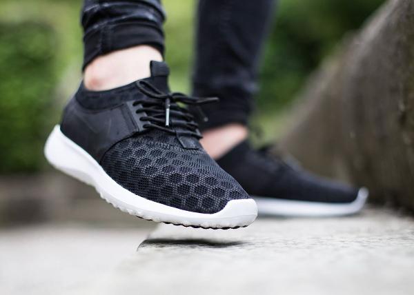on sale ed524 44f0e Nike Juvenate Zenji Black (femme)