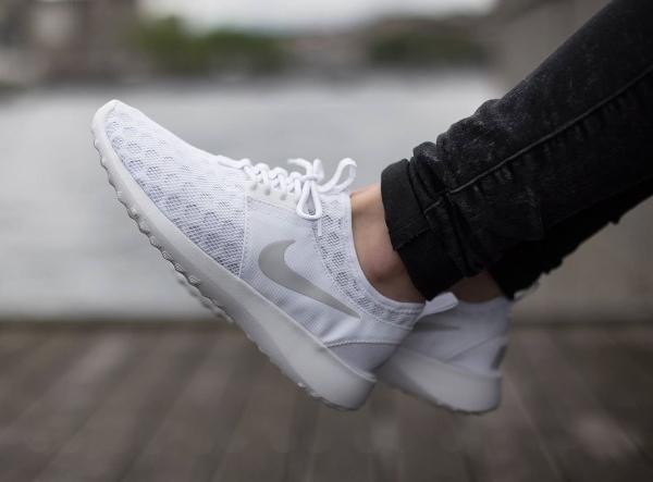 Nike Juvenate Zenji White Pure Platinum(femme)