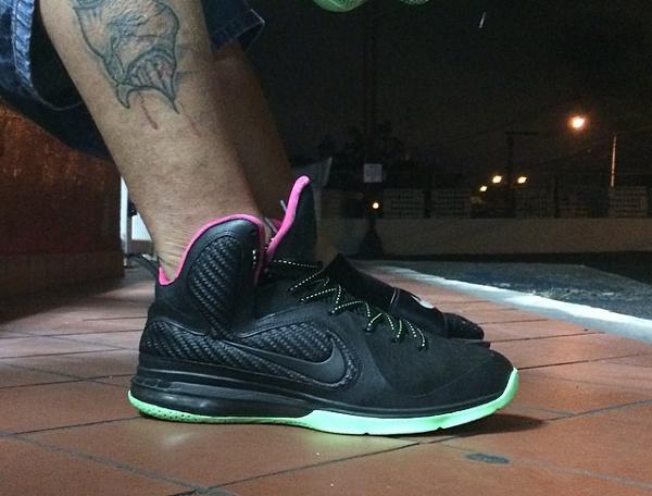 Nike Lebron 9 Yeezy - PR_SneakerSolution
