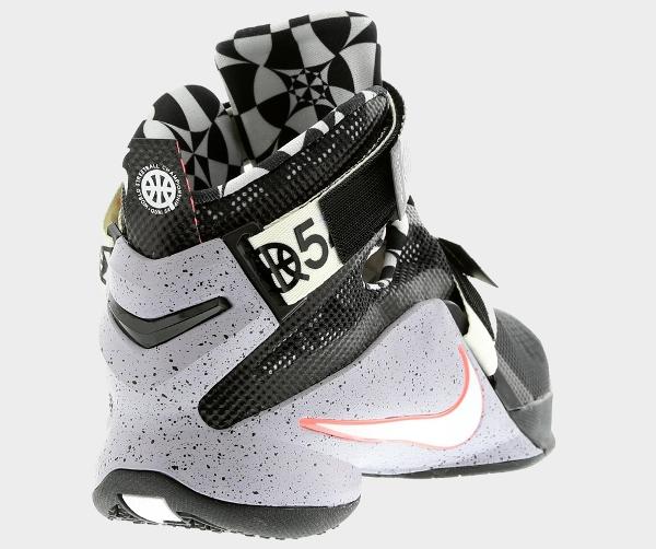 Nike Lebron Soldier 9 Quai 54 (3)