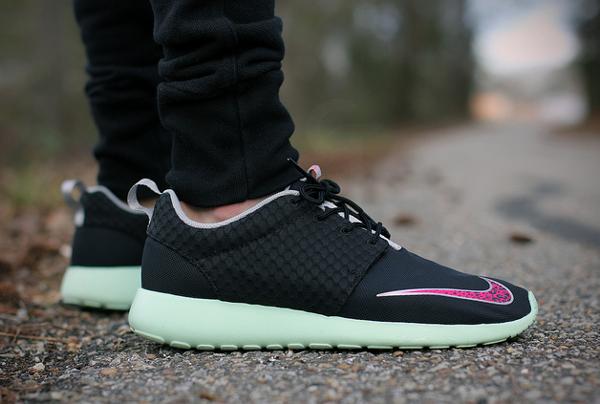 Nike Roshe Run FB - GTFan712