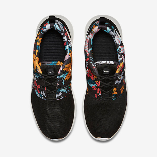 Nike Roshe Run Print Aloha (femme) (3)