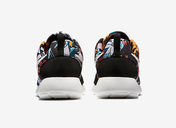 Nike Roshe Run Print Aloha (femme) (4)