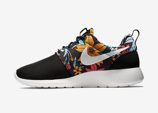 nike roshe run aloha femme. Black Bedroom Furniture Sets. Home Design Ideas