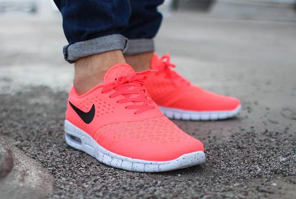 Nike SB Eric Koston 2 Max Hot Lava  (1)