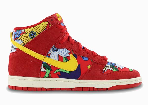 Nike Sportswear Aloha University Red (1)