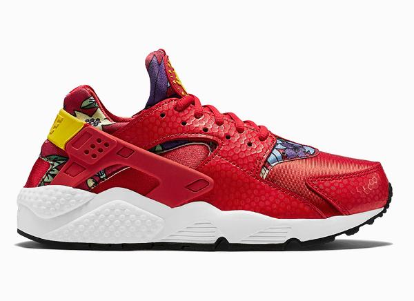 Nike Sportswear Aloha University Red (3)