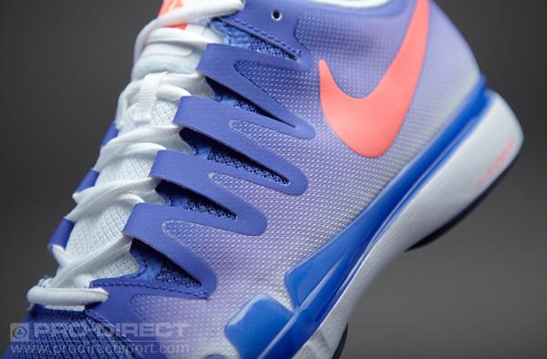 Nike Zoom Vapor 9.5 Tour Roland Garros 2015 (2)