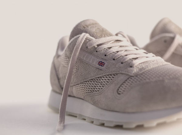 Reebok Size Exclusive Classic Leather Teasle Suede (2)